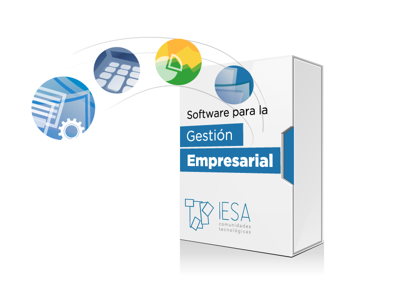 Software para la Gestion Empresarial